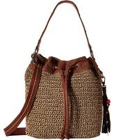 The Sak Ukiah Crochet Drawstring