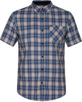 Hurley Men's Hayes Plaid Shirt