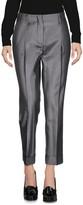 True Royal Casual pants - Item 36997313
