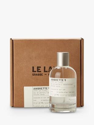 Le Labo Ambrette 9 Eau de Parfum