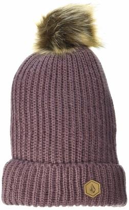 Volcom Women's LULA Beanie Hat