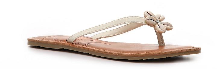 Roxy Waterlily Flip Flop