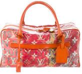 Louis Vuitton Pulp Weekender PM