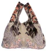 Hayward Small Tapestry Shopper Tote