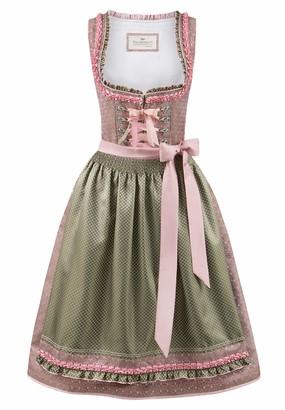 Stockerpoint Women's Dirndl Julia Special Occasion Dress