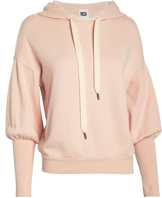 NSF Isabel French Terry Hoodie