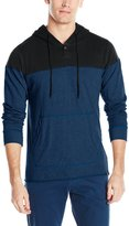 Burnside Men's Crossed Knit Hoody