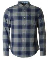 Original Penguin Brushed Checked Shirt