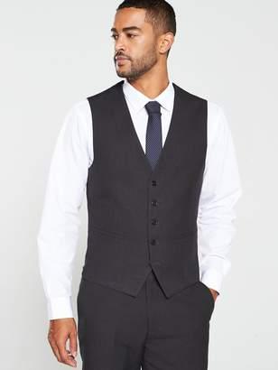 Skopes Nyborg Suit Waistcoat - Charcoal