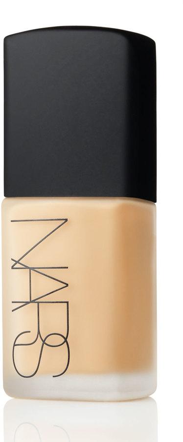 NARS Sheer Matte Foundation
