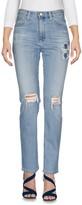 ALEXA CHUNG for AG Denim pants - Item 42579129