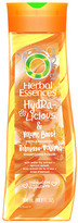 Herbal Essences Hydralicious & Volume Boost Swirls Moisturizing Shampoo Apricot Splash