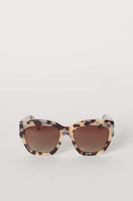 H&M Polarized Sunglasses