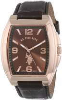 U.S. Polo Assn. Classic Men's USC50181 Analog-Quartz Watch