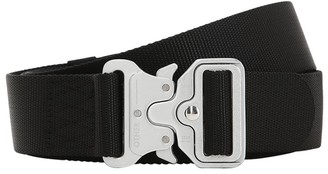 Other 44mm Logo Nylon Belt