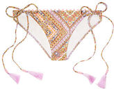 Victoria's Secret Victorias Secret The Tassel Teeny Bikini Bottom