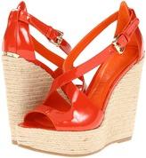 Burberry Abbott Women's Wedge Shoes