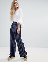 Brave Soul Long Stripe Pants
