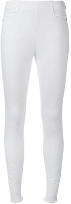 Ermanno Scervino Skinny Trousers