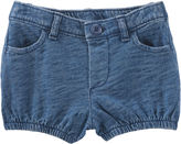Osh Kosh Oshkosh Pull-On Shorts Baby Girls