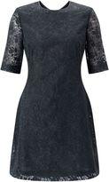 Jigsaw Iris Lace Dress