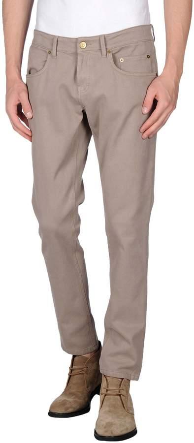 Siviglia Casual pants - Item 36702622PX