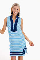 Sail to Sable Classic Sleeveless Stripe Tunic