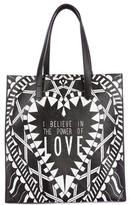 Givenchy Power of Love North South Tote
