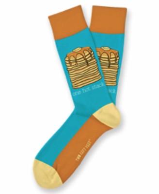 Two Left Feet Unisex Novelty Crew Sock