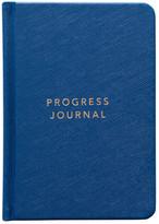 Hardcover Progress Journal
