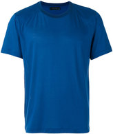 Calvin Klein Collection Pabelt T-shirt - men - Silk/Cotton/Viscose - M