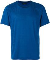 Calvin Klein Collection Pabelt T-shirt - men - Silk/Cotton/Viscose - XS