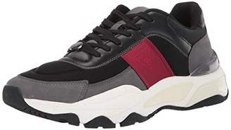 GUESS Men's Fraser Sneaker