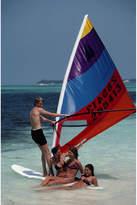 "Jonathan Adler Slim Aarons ""Bahamas Windsurfing"" Photograph"