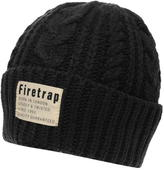 Firetrap Cable BeanieSn81