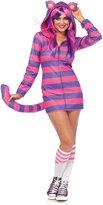 Leg Avenue Women's Cheshire Cat Cozy