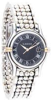 Lagos Caviar Watch
