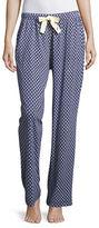 Nautica Printed Pyjama Pants