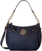 Tommy Hilfiger Sadie Convertible Crossbody Nylon