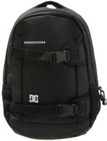Dc Shoes Grind Rucksack Black