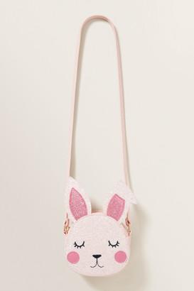 Seed Heritage Sleepy Bunny Bag