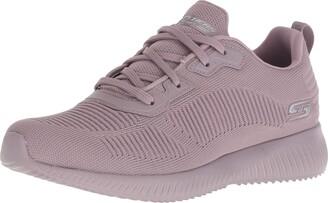 Skechers Sneakers BOBS SQUAD - TOUGH TALK Women's