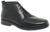 Pikolinos Black 'dalkey' Lace Up Casual Boots