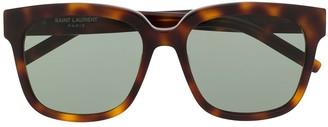 Saint Laurent Eyewear SLM40 sunglasses