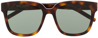 Saint Laurent SLM40 sunglasses