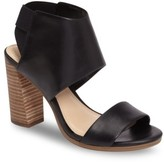 Vince Camuto Women's Keisha Elastic Slingback Sandal