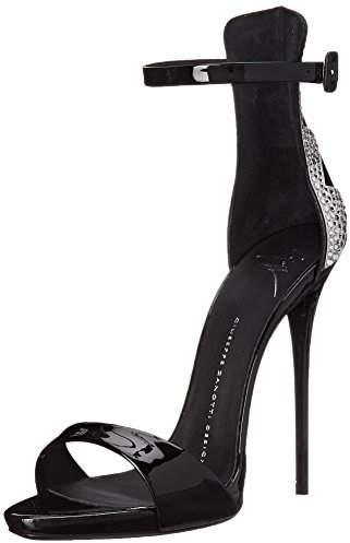 Giuseppe Zanotti Women's Jeweled Ankle Strap Dress Sandal