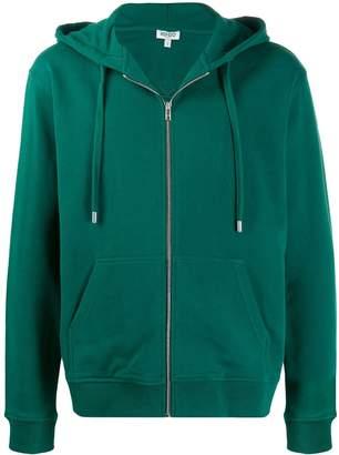 Kenzo zip-up sweatshirt