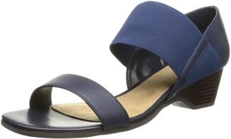 Bella Vita Women's Palmer II Wedge Sandal