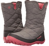 Columbia Kids - Minxtm Slip Omni-Heattm Waterproof Boot Girls Shoes